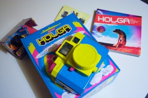 Holga CMY