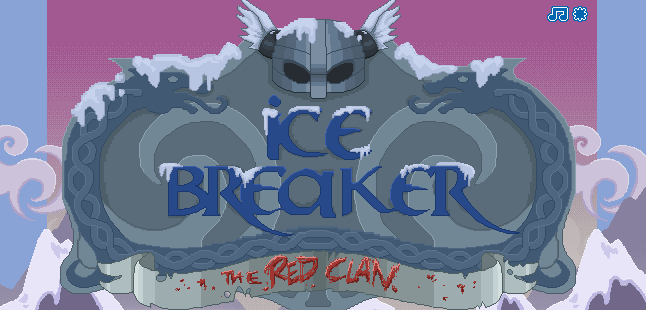 Ice Breaker Red Clan