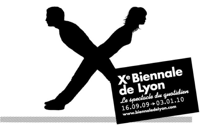Biennale de Lyon 2009 - Concours photo