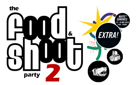 Food ans Shoot Party 2 - Lyon