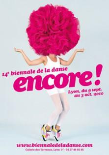 Biennale de la danse de Lyon 2010
