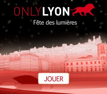 Application Facebook OnlyLyon