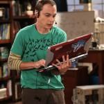 Sheldon Cooper, The Big Bang Theory