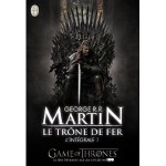 Le Trone de Fer, George R.R. Martin