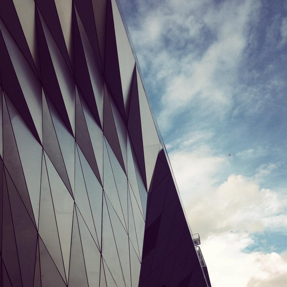 [#défi365] Musée des Confluences #architecture