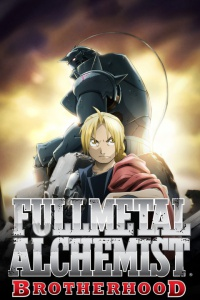 Full Metal Alchemist, Brotherhood