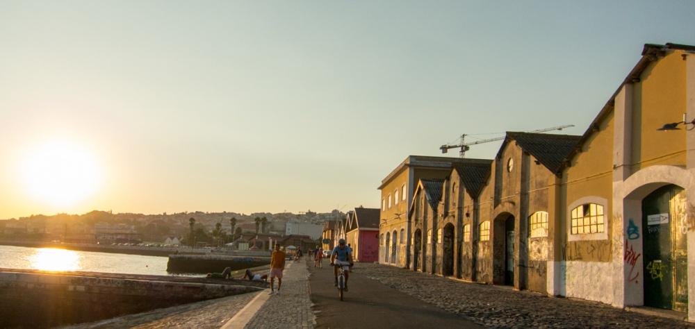 Lisbonne-galerie